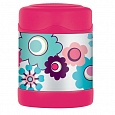Термос Thermos Funtainer Food Jar Flower F3000FL6