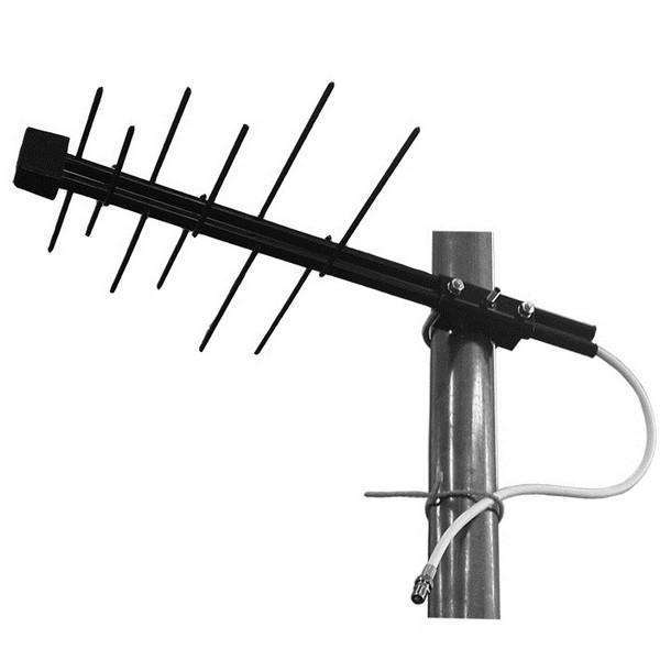 Телевизионная антенна ДЕЛЬТА (3251) Н121F
