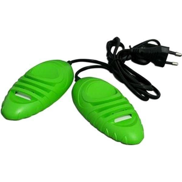 Электросушилка для обуви Комфорт с антисептическими пластинками