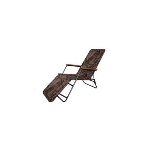 Кресло-шезлонг РИФ (2 положения)