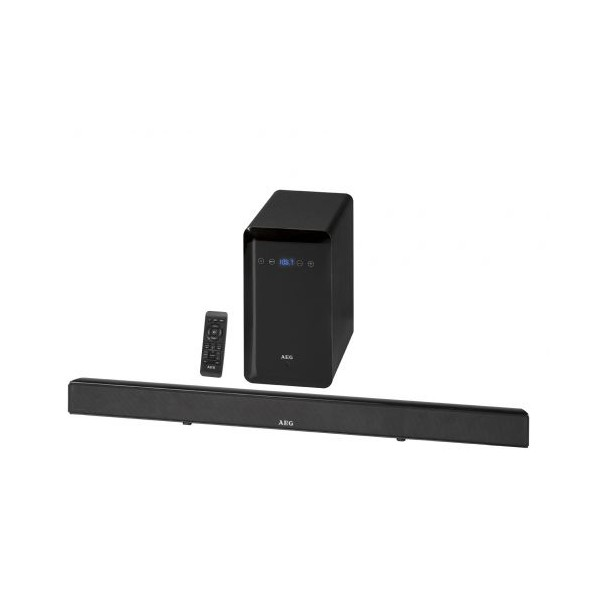 ������������ Bluetooth AEG BSS 4814 Soundbar 37""