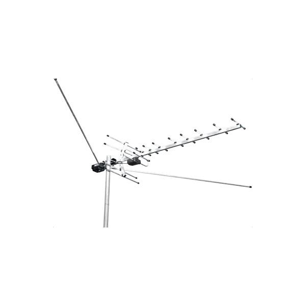 Телевизионная антенна LOCUS L 025.09