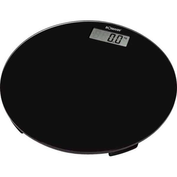Весы напольные BOMANN PW 1418 CB black