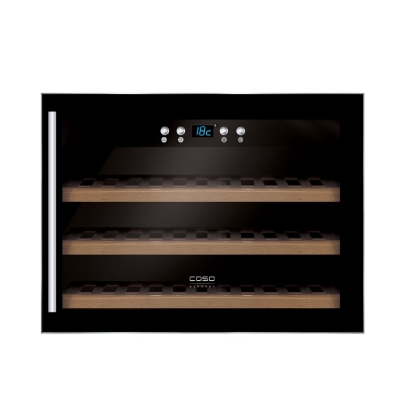 Холодильник винный CASO WineSafe 18 EB