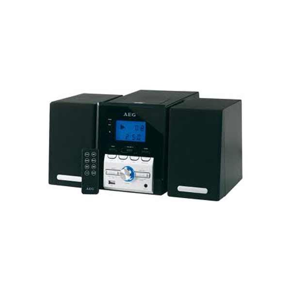 Микросистема AEG MC 4443 CD/MP3/USB