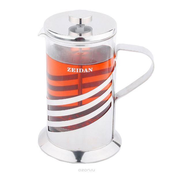 Френч-пресс Zeidan Z-4065