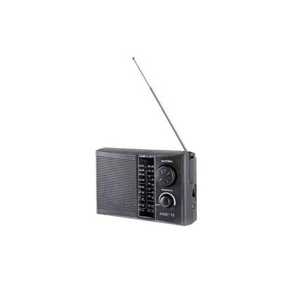 Радиоприемник Эфир -12