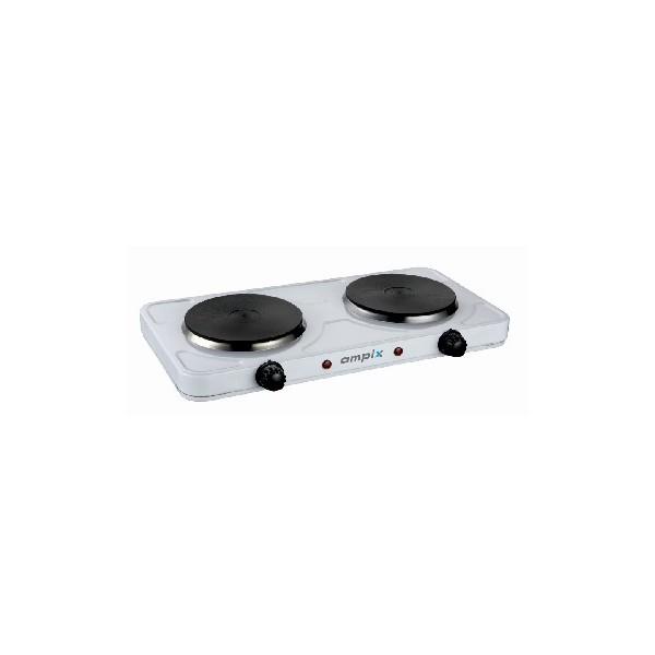 Электрическая плита AMPIX AMP-8008
