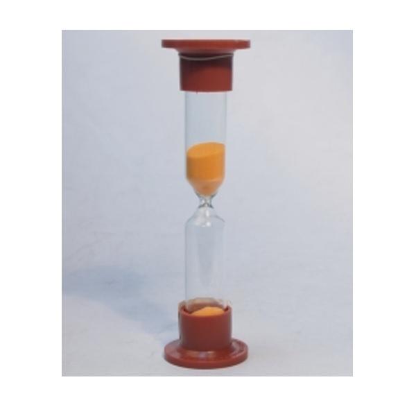 Часы песочные Стеклоприбор тип 2 исп 6 на 15 минут