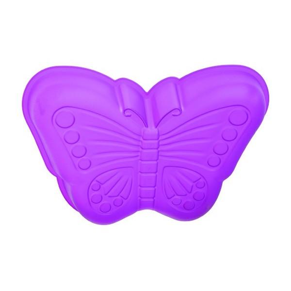 Форма для пирога бабочка REGENT SILICONE 93-SI-FO-12