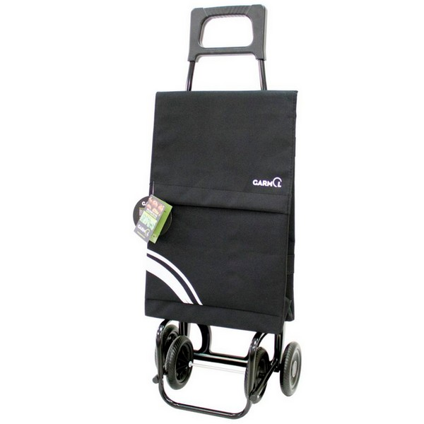 Тележка с сумкой Garmol PICNIC шасси CUATRE (6009CT)