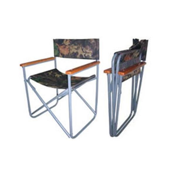 Кресло рыбака РИФ ПК в полной комплектации
