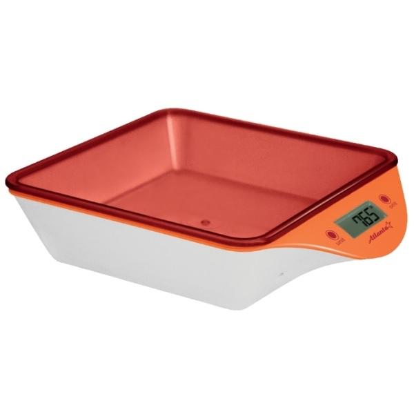 Весы кухонные ATLANTA ATH-6201