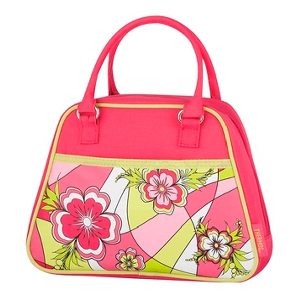 �����-������ Thermos Mod Floral Novelty Purse 889003