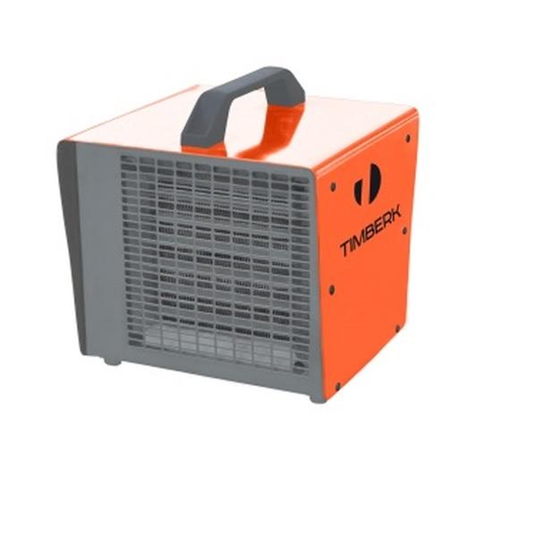Электрическая тепловая пушка Timberk TFH T20MDX