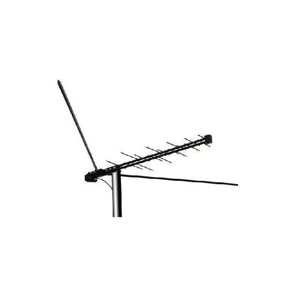 Телевизионная антенна ДЕЛЬТА (928) Н311А-01