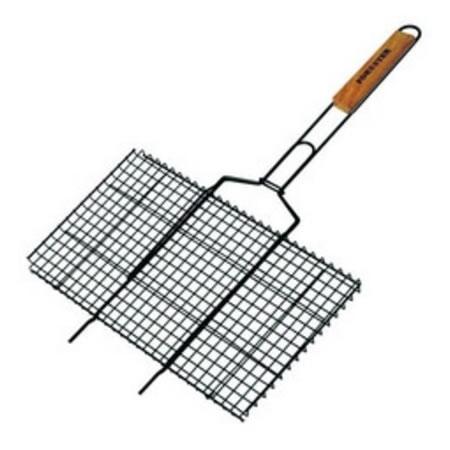 Сделать решетку для барбекю