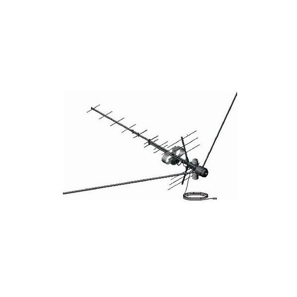 Телевизионная антенна ДЕЛЬТА (929) Н381А