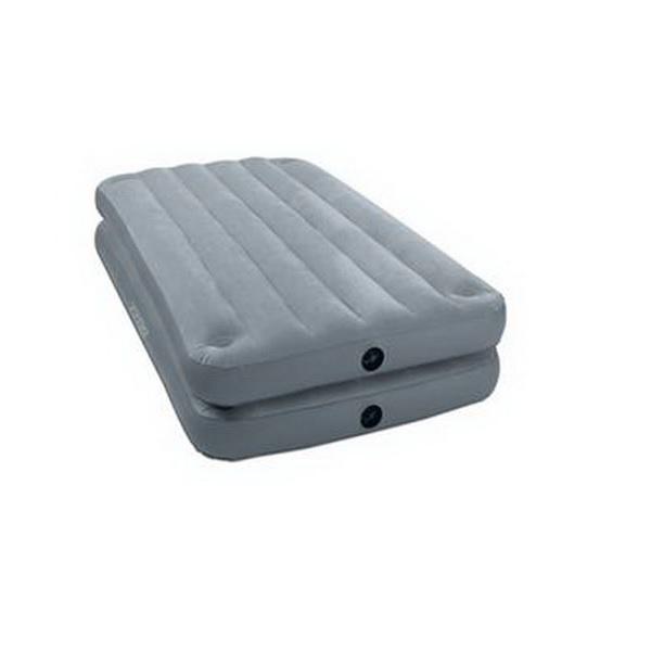 Надувная кровать 2в2 Intex 67743