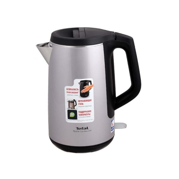 Чайник Tefal KO 29913E 2200 Вт 1.5 л пластик белый