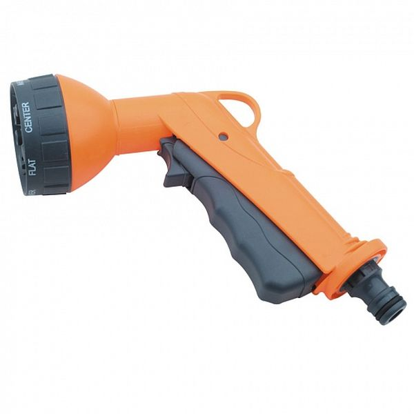 Пистолет-распылитель 7-и позиционный ППГ- 000031
