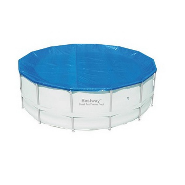 Тент для каркасных бассейнов BestWay 58248 BW
