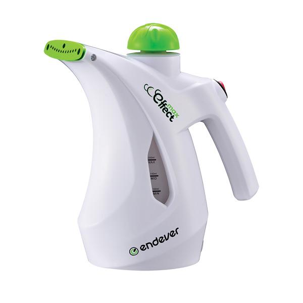 Ручной отпариватель-пароочиститель ODYSSEY Q-410 White