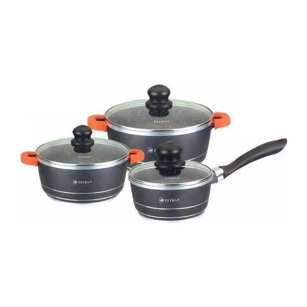 Посуда Zeidan Z-50602