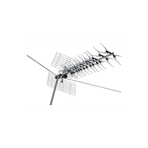 Телевизионная антенна LOCUS L 025.62