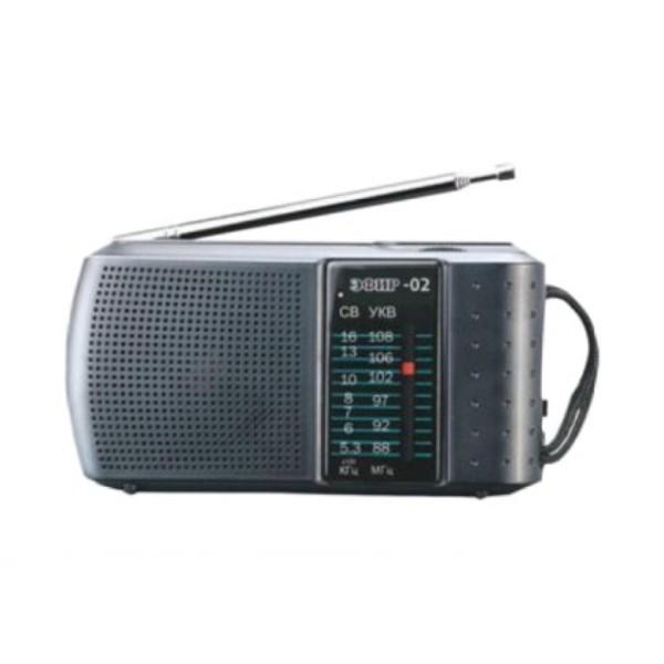 Радиоприемник ЭФИР 2