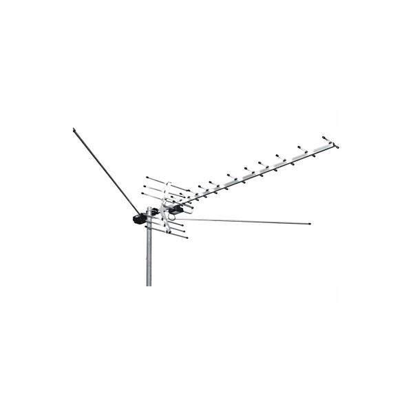 Телевизионная антенна LOCUS L 025.12