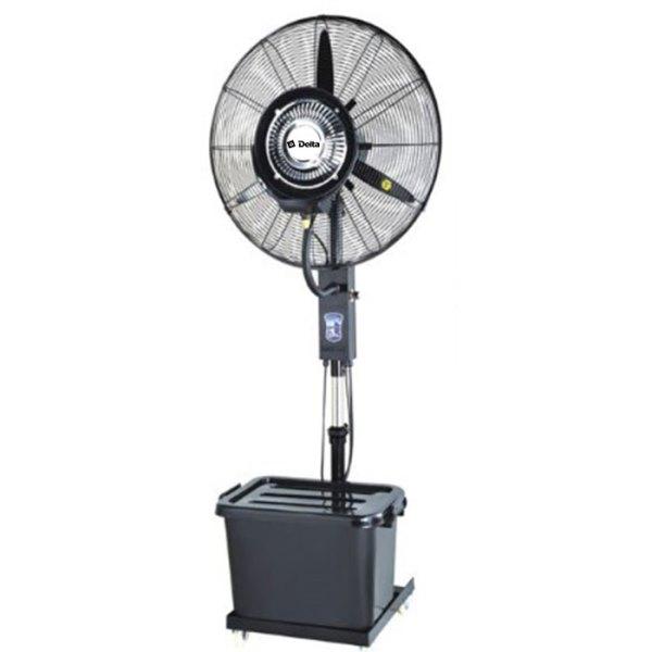 Вентилятор с увлажнителем воздуха DELTA DL-024H