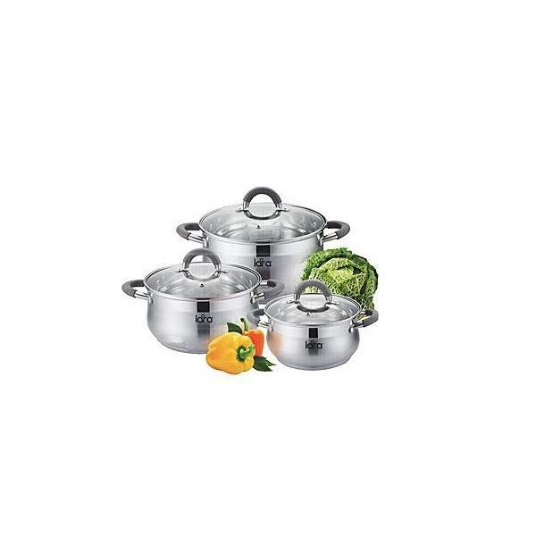 Набор посуды LARA Bell LR-02-92