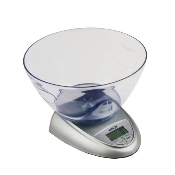 Весы кухонные Аксион ВКЕ-21