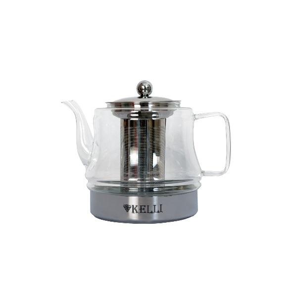 Заварочный чайник KELLI KL-3033