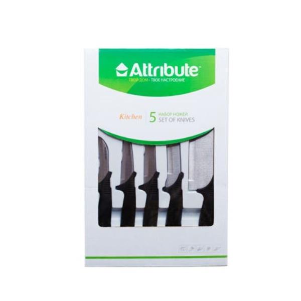 Набор ножей ATTRIBUTE AKF522