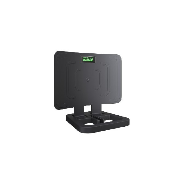 Телевизионная антенна РЭМО (870044) BAS-5106P RADAR