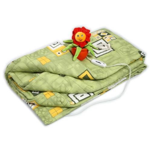 Грелка-одеяло электрическое Брест ГЭМР-9-60