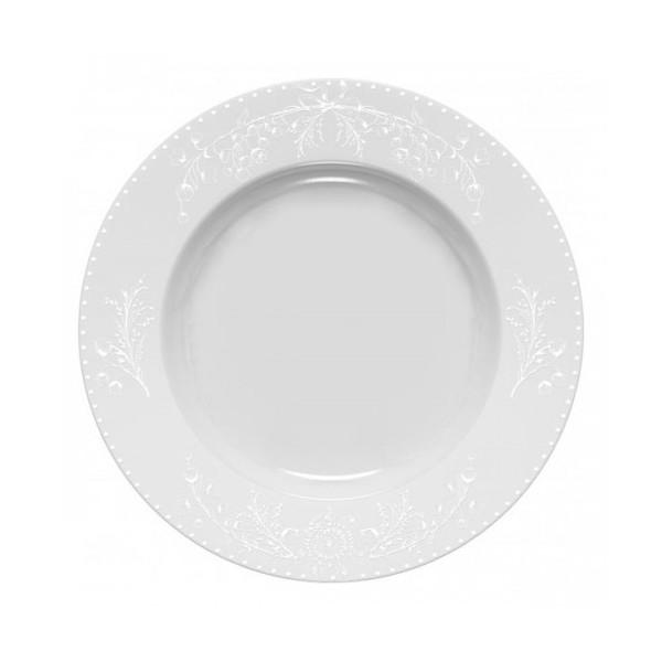 Тарелка обеденная DOMENIK SPRING ROMANCE (DM9460)