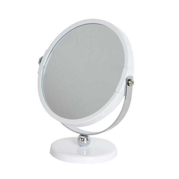 Зеркало косметическое М-Пластика M-3135