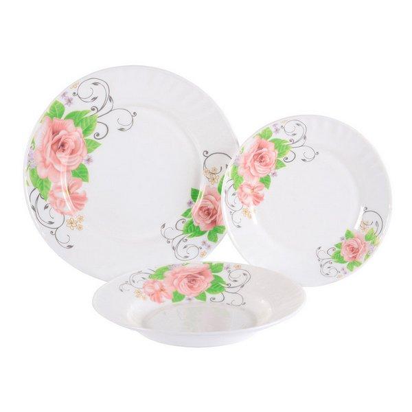 Набор столовой посуды ROSENBERG RGC-100003