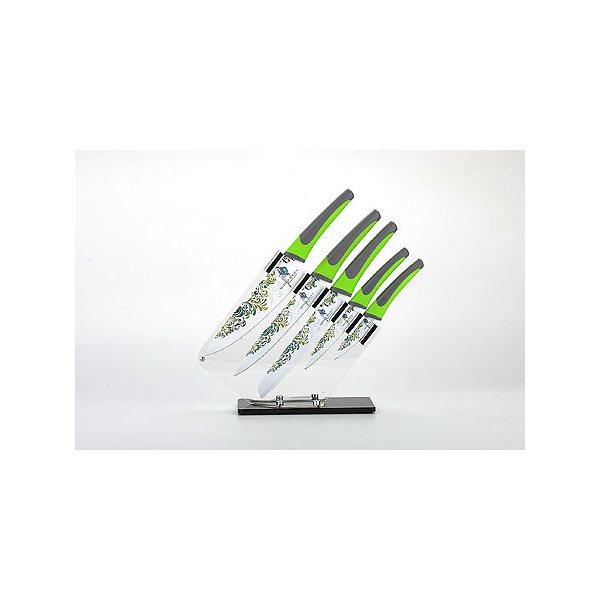 Набор ножей АНТИБАКТЕР (6 пр) на подст. MB (х6) 20721