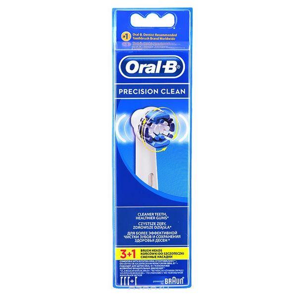 ������� Oral-B PrecClean EB20-3+1