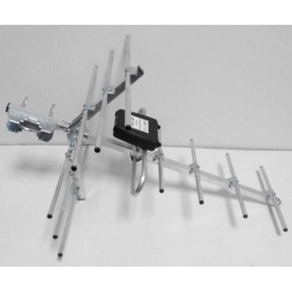 Телевизионная антенна ZOLAN 110 АТ-11Н