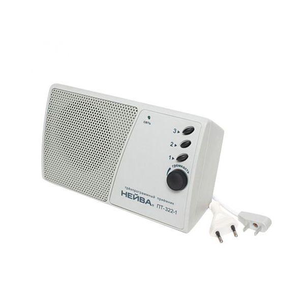 Радиоприемник Нейва ПТ-322-1