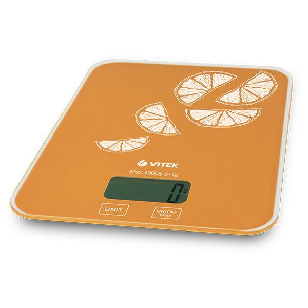 Весы Vitek 2416(OG)