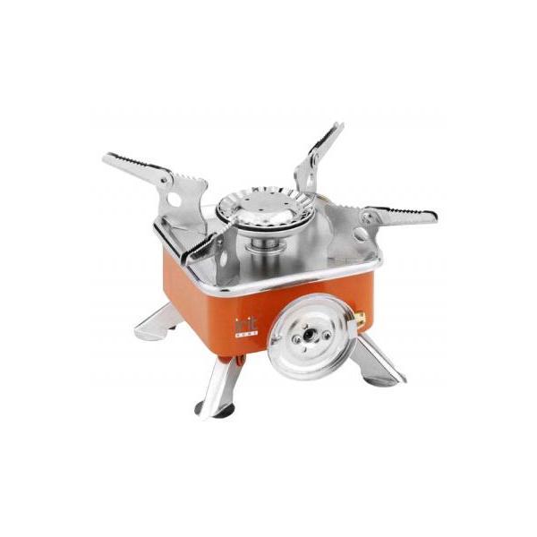 Портативная газовая плита Irit IR-8510