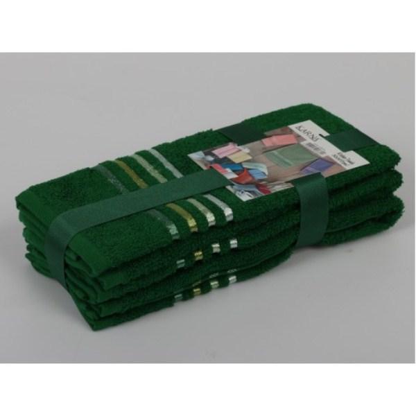 Салфетки махровые KARNA 957/CHAR012