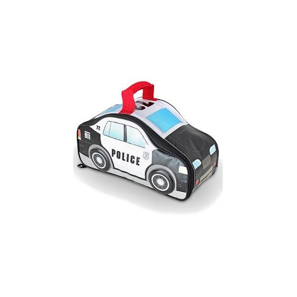 Детская сумка-термос Thermos Police Car Novelty