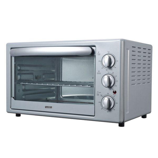 Электрическая печь Mystery MOT-3334